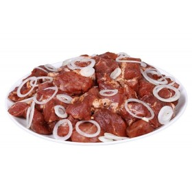 Маринованное мясо (10)