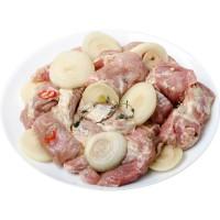 Маринованное мясо Куриная мякоть 1 кг