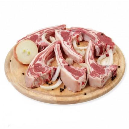 Маринованное мясо Баранья корейка 1 кг