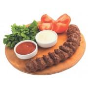 Люля-кебаб баранина-говядина